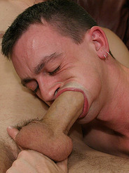 Andrew - Free porn from His First Huge Cock